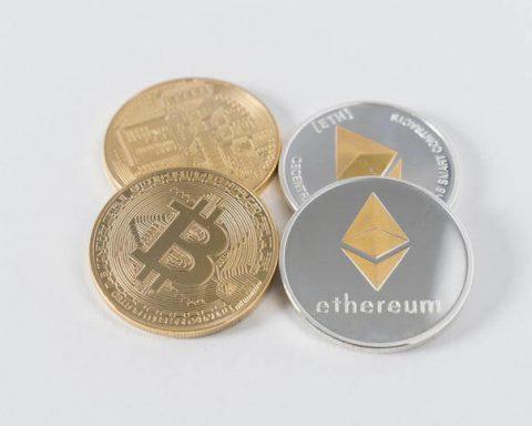 Jennifer Walling bitcoin ethereum
