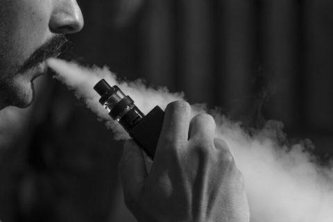 eliquid ecigarette vaping