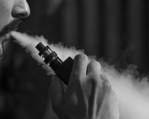 eliquid ecigarette vaping