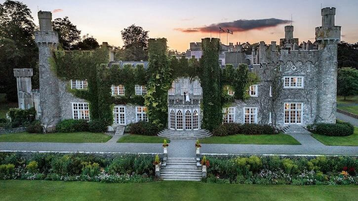 Luttrellstown Castle Resort, Castleknock