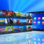 Streaming media tablet pc