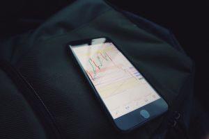 finance app