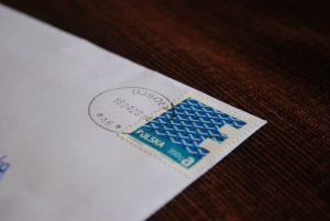 zip code postal service
