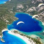 blue lagoon turkey
