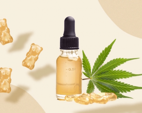 cbd oil cannabis