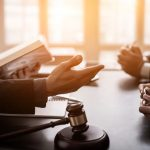 Prosecution System