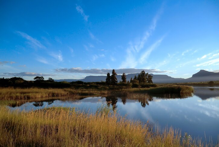 Mpumalanga – Panorama Route