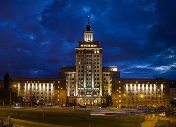 Casino In Prag